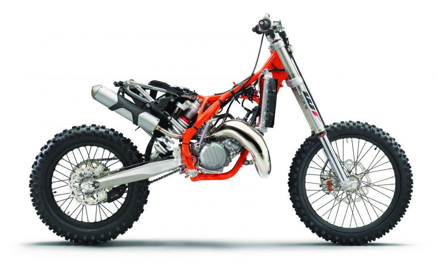 KTM 125 XC-W 2019