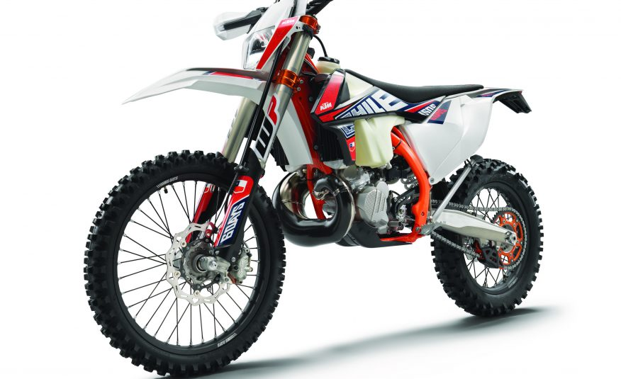 KTM 300 EXC TPI Six Days 2019