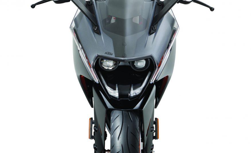 KTM RC 390 2019