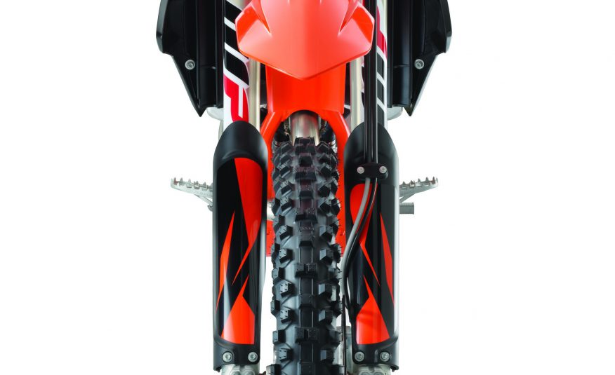 KTM 500 EXC-F 2019