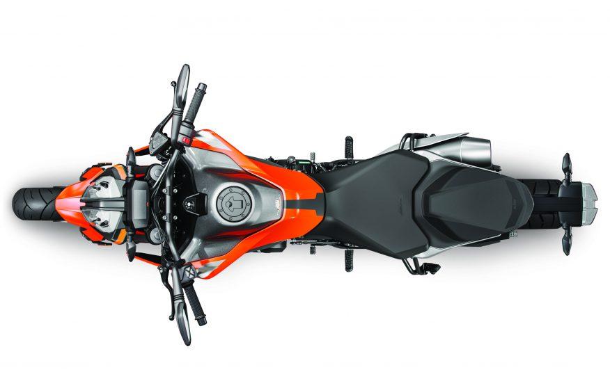 790 Duke orange 2019