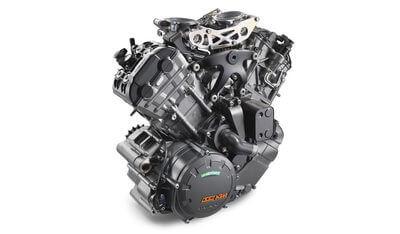 KTM 1290 Super Duke R schwarz 2019