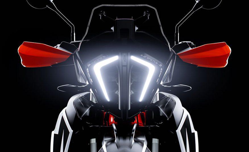 KTM 790 Adventure R 2019