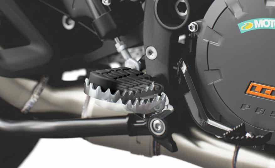 KTM 1290 Super Adventure S schwarz 2019