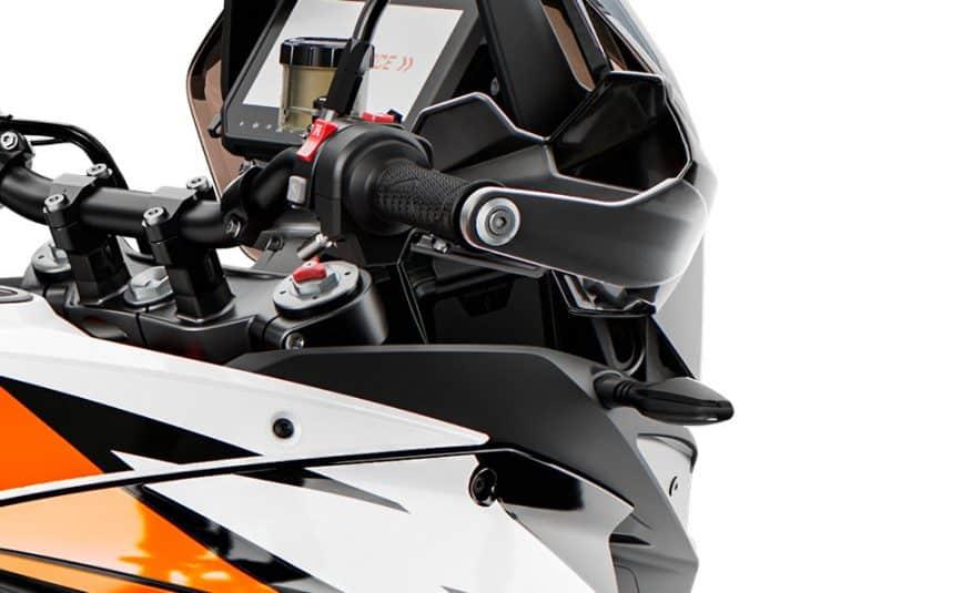 KTM 1290 Super Adventure R 2019