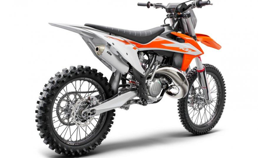 KTM 125 SX 2020